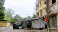 Sớm cưỡng chế hộ dân cuối cùng ở nhà A1 Quang Trung