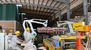 Vươn lên vị thế doanh nghiệp hàng đầu về sản xuất vật liệu xây dựng