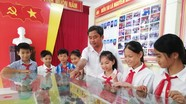 Trường THCS Diễn Tháp (Diễn Châu) xứng danh trường chuẩn quốc gia