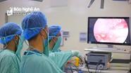 Xây dựng Bệnh viện Quốc tế Vinh trở thành 'bệnh viện vệ tinh' của Bệnh viện Việt Đức