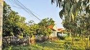 Có được giảm phí khi chuyển đất vườn, ao thành đất ở khi nhà nằm trong khu vực?