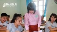 Sở Giáo dục và Đào tạo Nghệ An công bố môn thi thứ 3 vào lớp 10