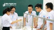 2 thủ khoa kỳ thi tuyển vào trường Phan là học sinh trường ngoài công lập