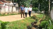 Đồng bào công giáo Nghĩa Đàn chung tay xây dựng nông thôn mới