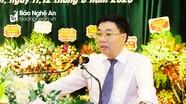 Đồng chí Nguyễn Văn Thông: Hưng Nguyên cần phát huy lợi thế sẵn có, kết nối về không gian kinh tế
