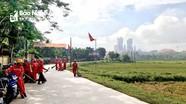 Những phần việc ý nghĩa của Đoàn thanh niên Công ty CP Xi măng Sông Lam