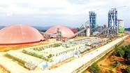Nhà máy xi măng Sông Lam đề xuất mở rộng vùng nguyên liệu đá vôi ở Tân Kỳ
