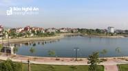 Đề xuất thêm giải pháp chống ngập úng ở thành phố Vinh