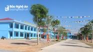 Khu nhà ở và DVTM Diễn Ngọc, Diễn Châu: Điểm nhấn đô thị mới ven biển Nghệ An