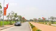Khởi sắc xã nông thôn mới Quỳnh Yên