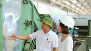 Công ty CP Mía đường Sông Lam đầu tư phát triển ngành chè