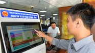 Nghệ An chuyển hơn 1.300 thủ tục hành chính ở các sở, ngành về Trung tâm phục vụ hành chính công