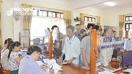 Thành phố Vinh tinh giản 138 cán bộ, công chức, viên chức trong 3 năm