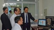 Nghệ An sẽ xây dựng Bệnh viện Đại học Y khoa Vinh