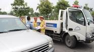 Xử lý nghiêm ô tô hợp đồng vận tải hành khách trá hình hoạt động ở Nghệ An