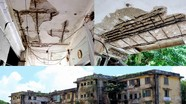 Tổng Kiểm toán Nhà nước: Giải quyết dứt điểm Dự án cải tạo Khu chung cư Quang Trung