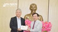 Thúc đẩy các công ty Nhật Bản đầu tư vào lĩnh vực nông nghiệp Nghệ An