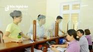 Nghệ An sẽ ban hành Bộ tiêu chí đánh giá, xếp hạng cải cách hành chính các cấp, ngành