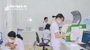 Nam Đàn khó tuyển dụng bác sỹ chính quy về công tác