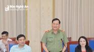 Tướng Nguyễn Hữu Cầu: Người bố dựng chuyện con gái 6 tuổi bị xâm hại tình dục