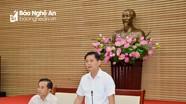 Chủ tịch UBND tỉnh Thái Thanh Quý: Các khoản thu xã hội hóa trong trường học phải được kiểm soát