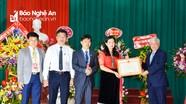 Đào tạo nguồn nhân lực có chất lượng cao cho vùng đồng bào dân tộc thiểu số tỉnh Nghệ An  