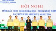 Phó Chủ tịch UBND tỉnh Bùi Đình Long: Nghiên cứu khoa học cần mang tính thực tiễn cao hơn