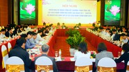 Bộ Nội vụ yêu cầu các tỉnh tự chấm điểm Chỉ số cải cách hành chính năm 2019 khách quan, toàn diện