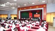 Đại hội Đảng bộ Báo Nghệ An lần thứ IV, nhiệm kỳ 2020 - 2025