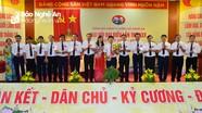 Đại hội đại biểu Đảng bộ Công ty Điện lực Nghệ An nhiệm kỳ 2020 - 2025