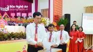 Đại hội đại biểu Đảng bộ phường Đông Vĩnh (TP. Vinh) nhiệm kỳ 2020 - 2025