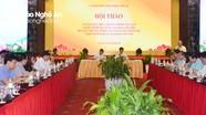 Nghệ An bàn giải pháp nâng cao hiệu quả công tác cải cách hành chính