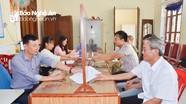 HĐND tỉnh Nghệ An thông qua Nghị quyết về chính sách hỗ trợ cán bộ, công chức cấp xã dôi dư