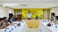 Văn phòng Đoàn đại biểu Quốc hội các tỉnh Bắc Trung Bộ đánh giá công tác 6 tháng đầu năm