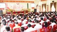 Đảng bộ huyệ̣n Quế Phong khai mạc phiên trù bị Đại hội đại biểu lần thứ XXII, nhiệm kỳ 2020 - 2025