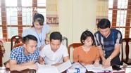 Kiểm tra công tác cải cách hành chính tại huyện Tân Kỳ