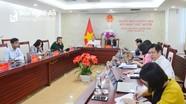 Đoàn đại biểu Quốc hội tỉnh Nghệ An đề nghị bổ sung nội dung 'kiểm toán môi trường' vào dự thảo luật