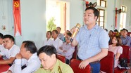 Cử tri huyện Quỳ Châu: Nhiều bất cập khi triển khai Bộ tiêu chí bình xét hộ nghèo