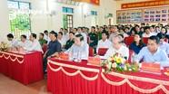 Cử tri huyện Tân Kỳ kiến nghị với Đại biểu Quốc hội nhiều vấn đề liên quan đến đời sống dân sinh