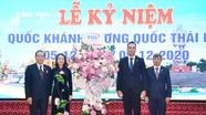 Nghệ An kỷ niệm 93 năm Quốc khánh Vương quốc Thái Lan