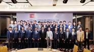 Nghệ An tham dự chương trình giao lưu với các doanh nghiệp Hàn Quốc tại Hà Nội
