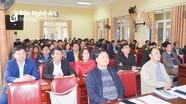 Tập trung tuyên truyền Nghị quyết Đại hội Đảng bộ tỉnh lần thứ XIX