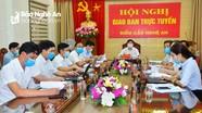 Nghệ An góp ý Dự thảo Quy định thi hành Điều lệ Đảng  