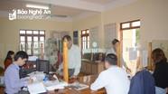 Nghệ An: Sẽ cộng điểm thi đua cho chủ tịch UBND cấp huyện tích cực tiếp dân