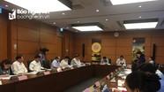 ĐBQH tỉnh Nghệ An đóng góp nhiều ý kiến tại phiên thảo luận tổ