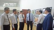 TP. Hồ Chí Minh hỗ trợ Nghệ An tổ chức hội nghị xúc tiến đầu tư trong năm 2019