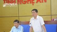 Chủ tịch UBND tỉnh Thái Thanh Quý: Đầu tư công không được manh mún, dàn trải