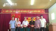 Thường trực Tỉnh ủy và các ủy viên Ban Thường vụ Tỉnh ủy dự sinh hoạt chi bộ ở cơ sở