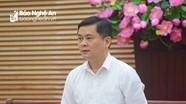 Chủ tịch UBND tỉnh: Phải thực hiện tốt công tác tiếp dân, giải quyết đơn thư khiếu nại, tố cáo