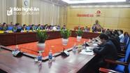 Chủ tịch UBND tỉnh: Nêu cao trách nhiệm người đứng đầu trong cải cách hành chính